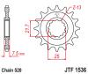 JTF1536.16 Звезда ведущая 16 зубов
