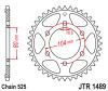 JTR1489.43 Звезда задняя 43 зуба