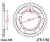 JTR1792.45 Звезда задняя 45 зуб