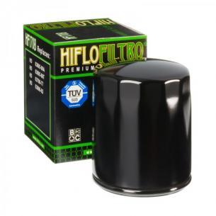 EMGO Масляный фильтр 10-824100 / HF170 Черный