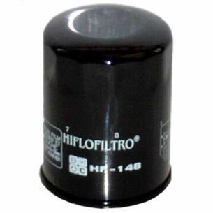 EMGO Масляный фильтр 10-28410 / HF148 Черный