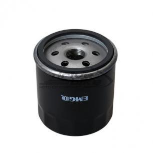EMGO Масляный фильтр 10-26740 / HF163 Черный