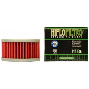 EMGO Масляный фильтр 10-993000 / HF136