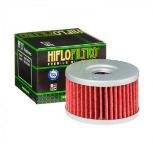 EMGO Масляный фильтр 10-859000 / HF137