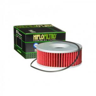 EMGO Масляный фильтр 10-285000 / HF146