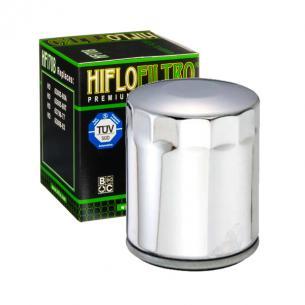 EMGO Масляный фильтр 10-82400 / HF170 Хром