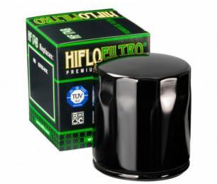 EMGO Масляный фильтр 10-824640 / HF174 Черный