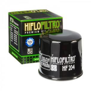 EMGO Масляный фильтр 10-82240/10-24420 / HF204 Черный