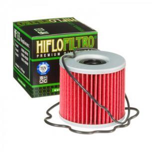 EMGO Масляный фильтр 10-298110 / HF133